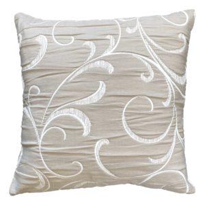 Cuscino in tessuto marco